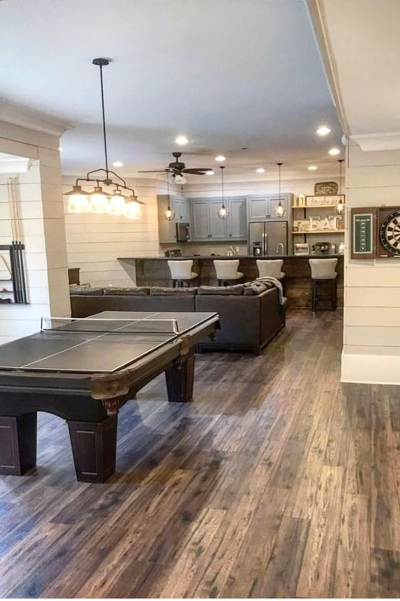 Basement Ideas - Gorgeous DIY Finished Basement Decor ...
