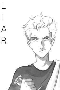 Liar Octavian