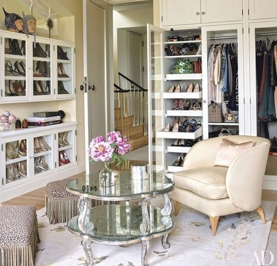 Living Room Closet Design Alluring Pingirlymamie On Séjours Salons  Pinterest  Salons Design Decoration