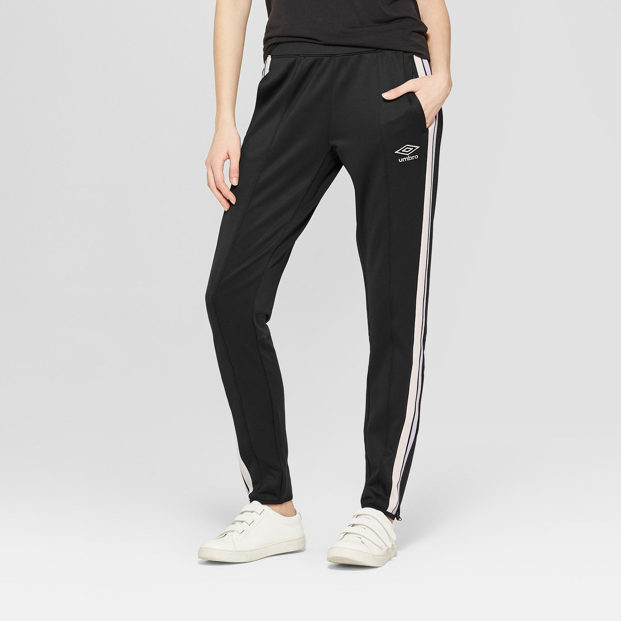 umbro womens track pants
