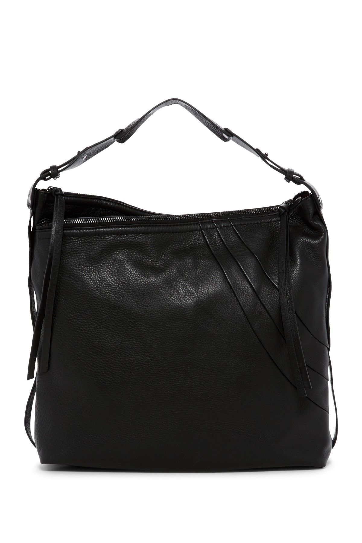 b08d1e57a17 Stratford Leather Hobo   Products   Pinterest   Leather, Handbags ...