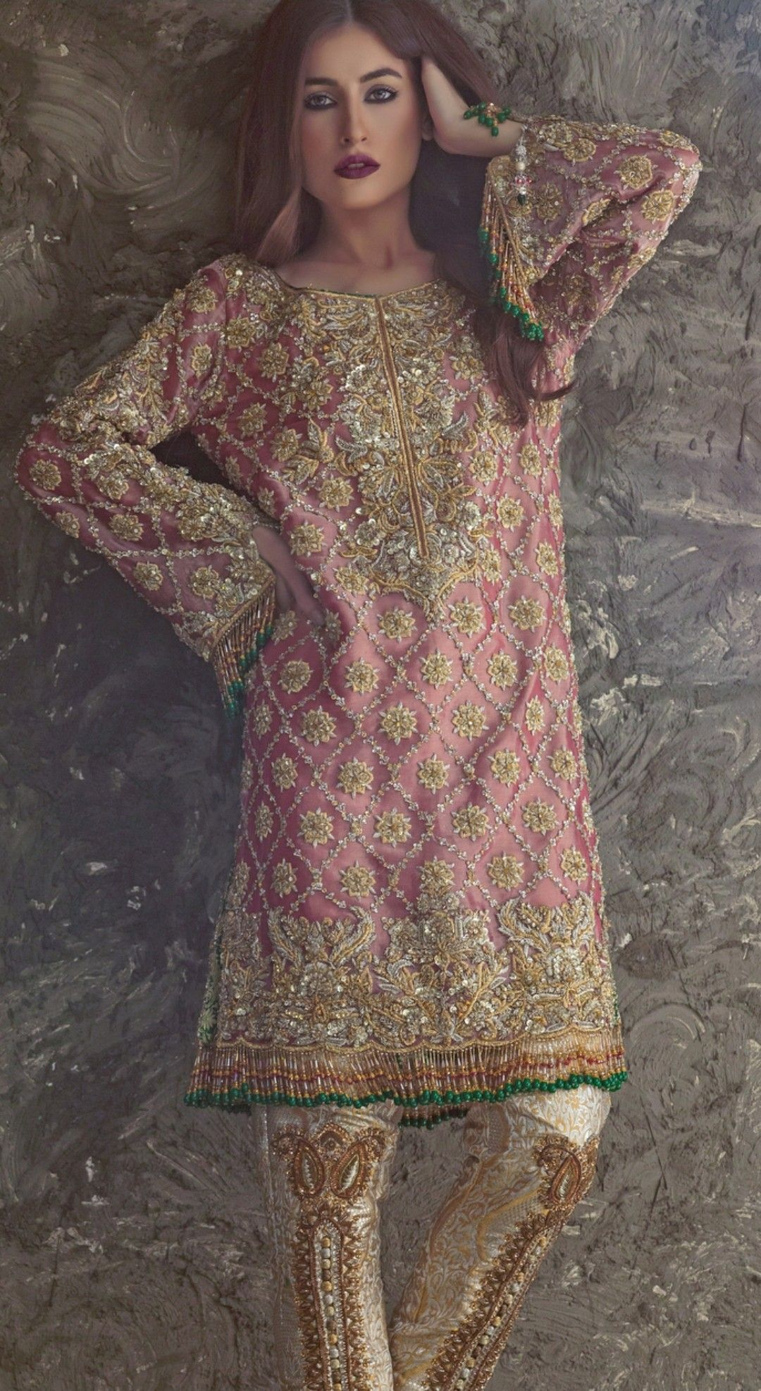 Pin by zakira fatima on pakistani couture pinterest dresses
