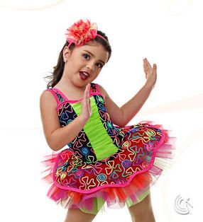 Curtain Call Costumes® - Glow Stick - 2-in-1- Totally bling\'d out ...