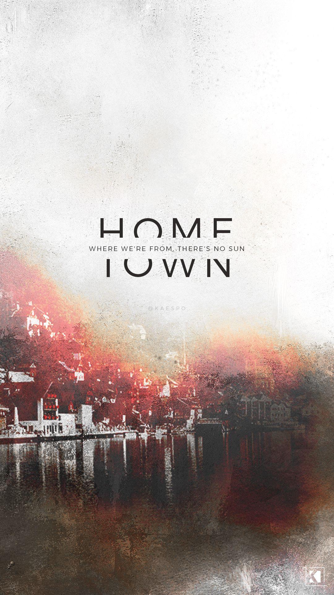 Hometown Lyrics By Twenty One Pilots Blurryface Kaespo Twenty One Pilots Lyrics Twenty One Pilots Wallpaper Twenty One Pilots