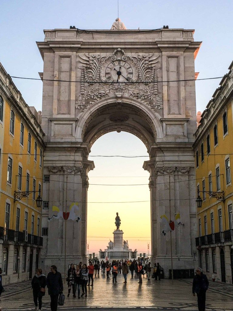 Lisbon, Portugal: The Best of the City in 2 Days - the unending journey #lisbon
