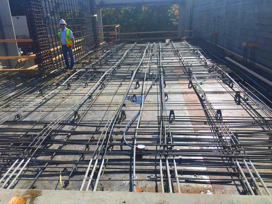 Post Tensioned Vs Rebar Structure Design In 2019