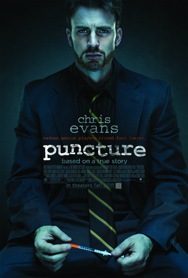 Puncture Rotten Tomatoes Just watched this, movie