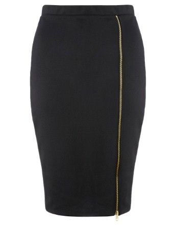 79a01e2949 Lipsy Scuba Pencil Skirt | skirts | Skirts, Lipsy, Clothes for women