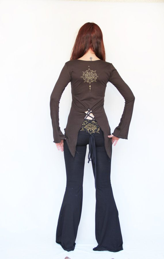 These Dresses Range From Pentagram Gothic To Pixie Fae