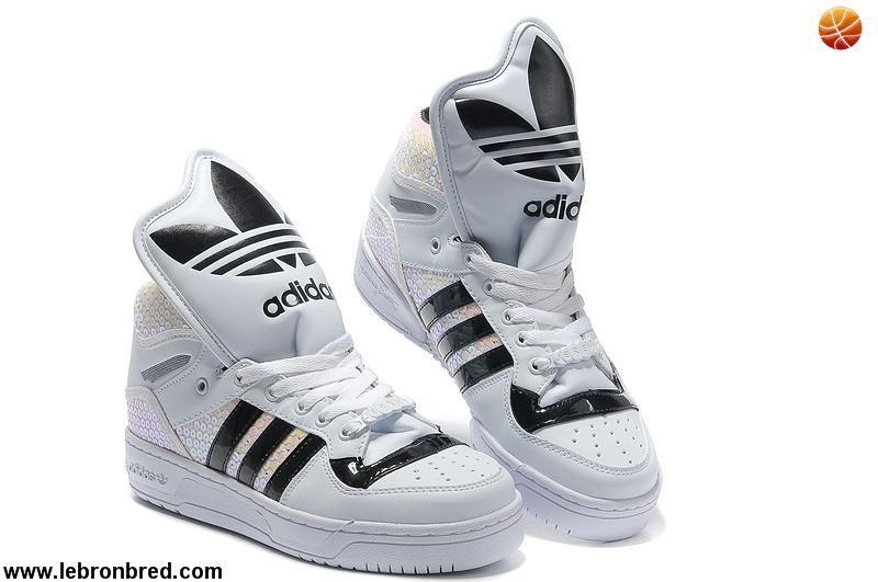 adidas jeremy scott | Home :: Adidas Jeremy Scott :: Jeremy Scott Big Tongue