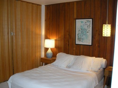 Images Of Mid Century Modern Bedrooms Wood Paneling Master Bedroom Www