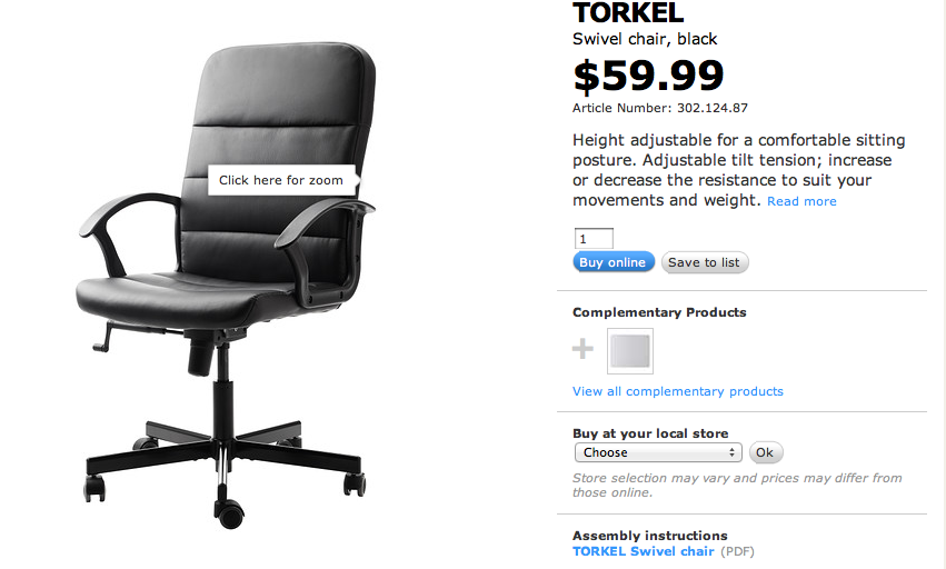 Fabulous Ikea Torkel Chair 59 99 Upstairs Revised Sitting Andrewgaddart Wooden Chair Designs For Living Room Andrewgaddartcom