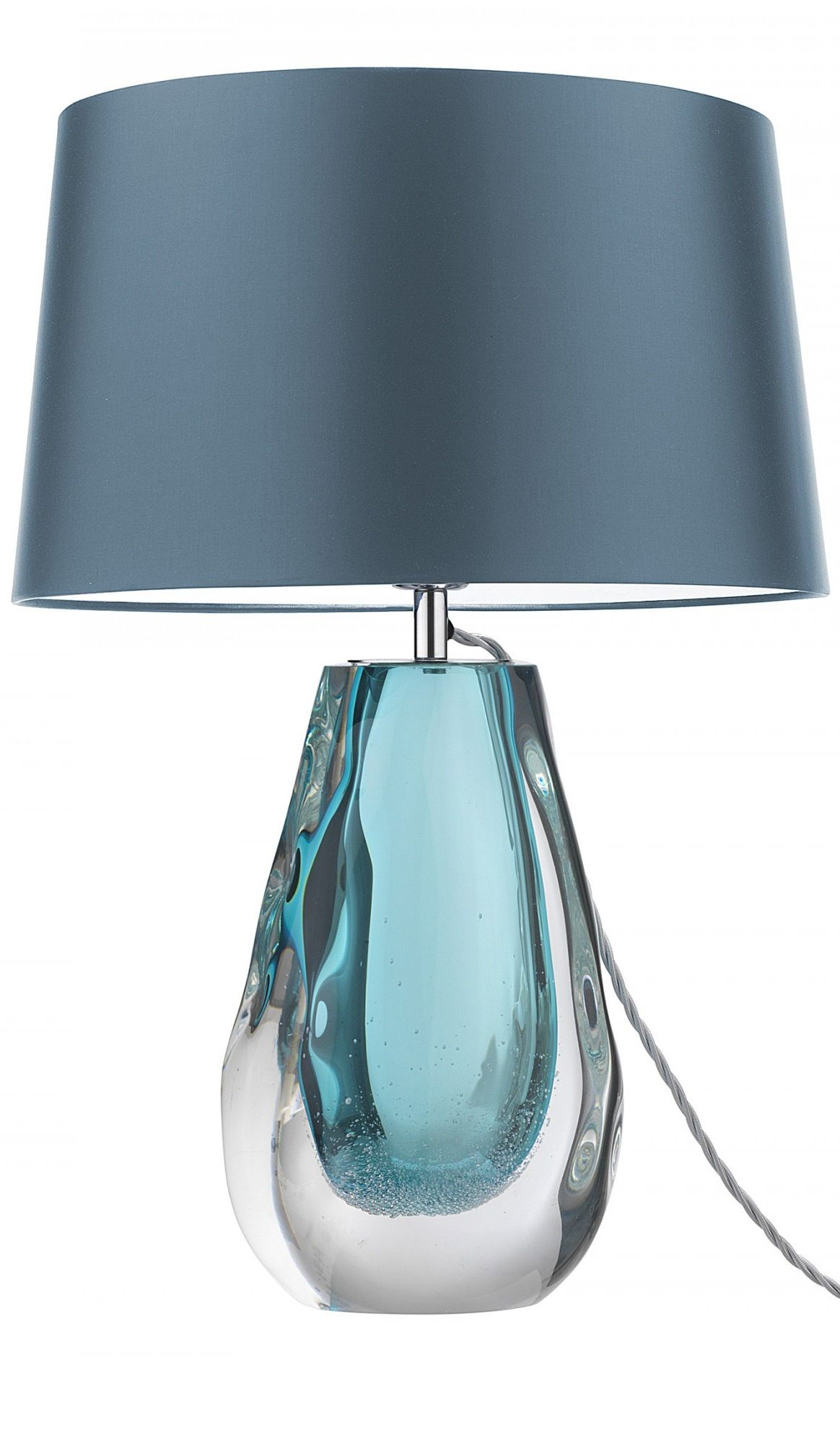 Blue blue table lamp table lamps modern table lamps contemporary table lamps designer table lamps luxury table lamps table lamp ideas