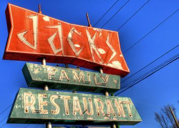 Jack S Restaurant Hampton Va One Of The Oldest Family Restaurants In The Area We Will Always Remember That One N The Hamptons Local Guide Jacks Restaurant