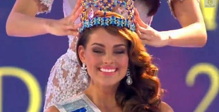 Rolene-Strauss-Miss-World-2014-1 - SAWFIRST   Hot