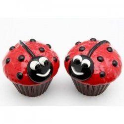 Easter-Cupcake-Ideas-Ladybug-Cupcakes