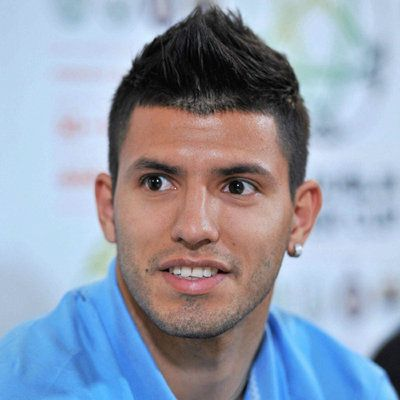Sergio Aguero Wiki Affair Married Gay With Age Height Argentina