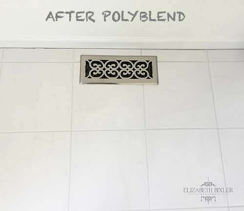Image Result For Polyblend Platinum Grout