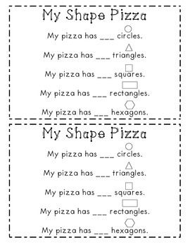 shape pizza recording sheet school pinterest recording sheets pizzas and shapes. Black Bedroom Furniture Sets. Home Design Ideas