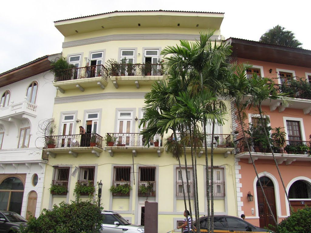 Photo Of Casa Amarilla Casco Viejo Panamá House Styles Mansions House