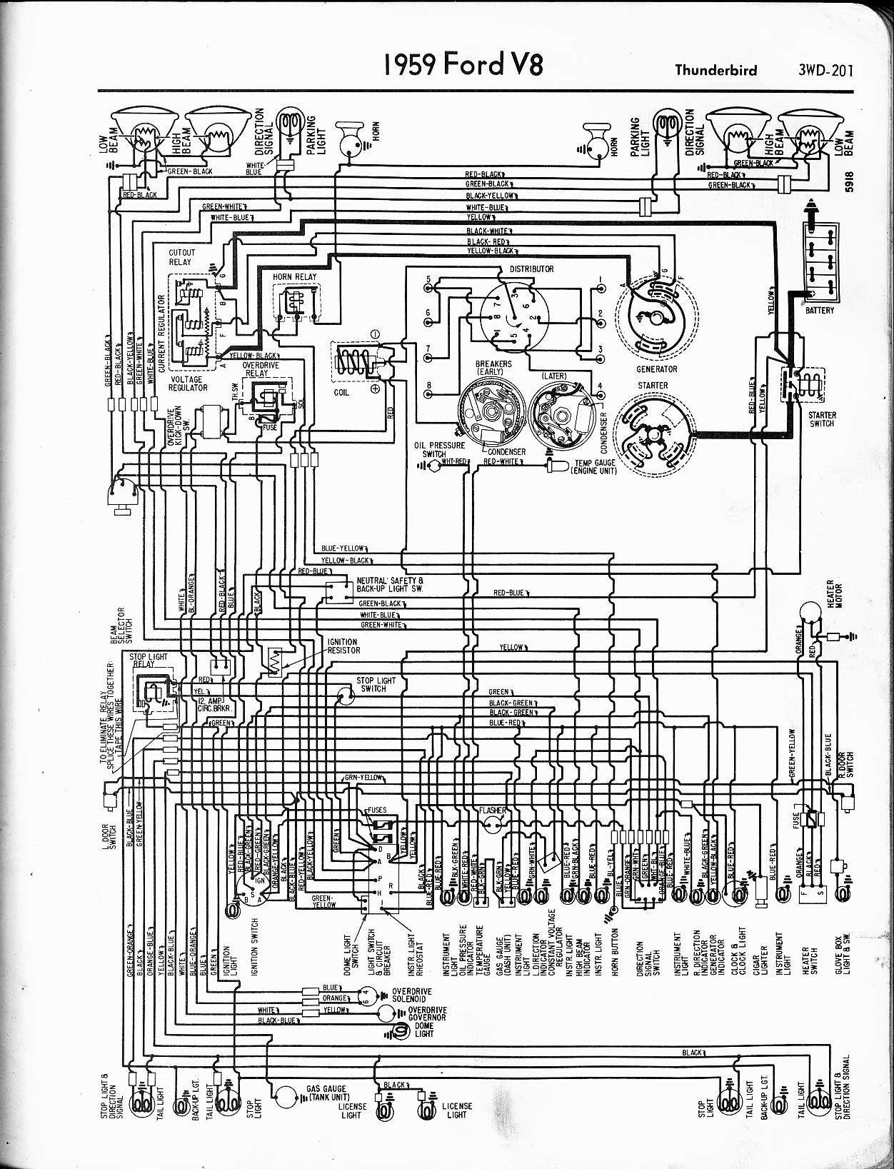 1956 corvette wiring diagram 1956 thunderbird wiring diagram pdf wiring diagram  1956 thunderbird wiring diagram pdf