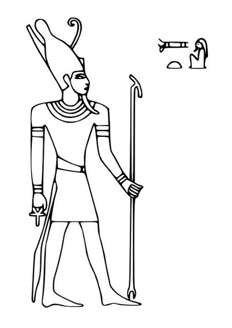 EGIPTO es un libro de la colección Grandes Civilizaciones de la ...