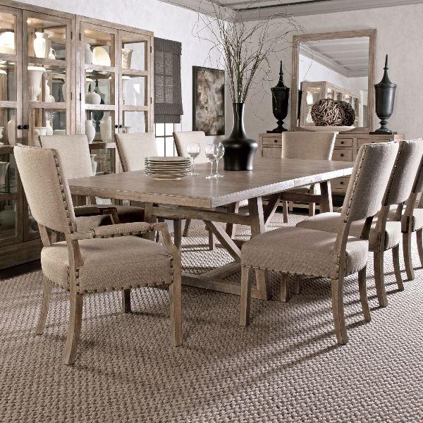 Bernhardt Dining Room Set | Dining room table, Dining room ...
