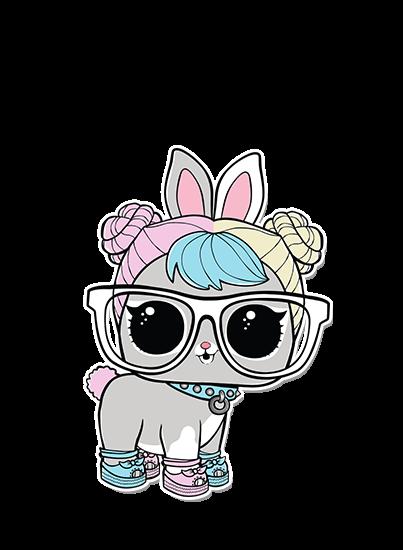 Hop Hop LOL Pets Lol Lol