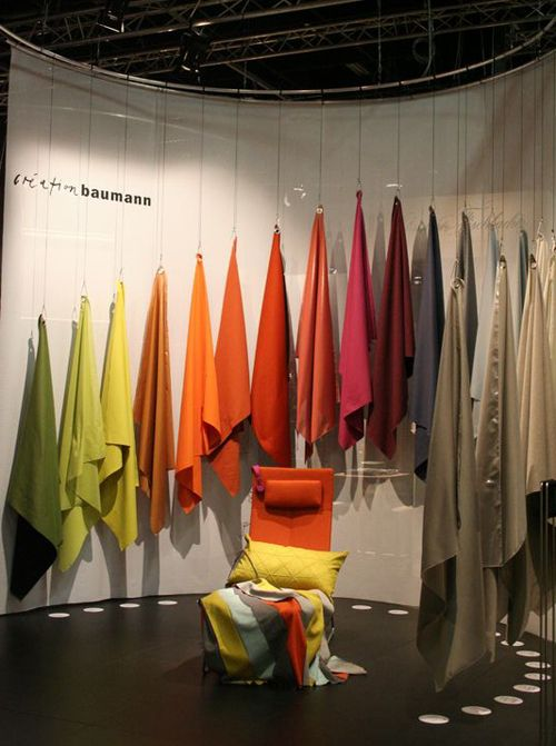 2013 imm Cologne - Day 1 會場集錦 | DAZ - Design A to Z 閱讀好設計