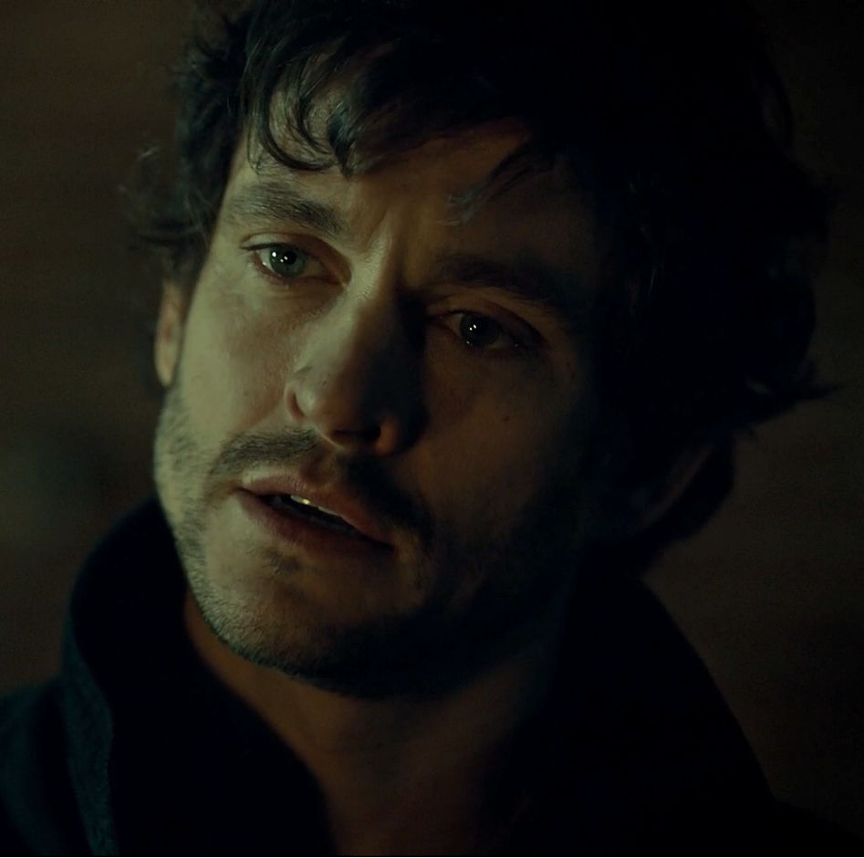Hugh Dancy / Will Graham - Hannibal S02E11