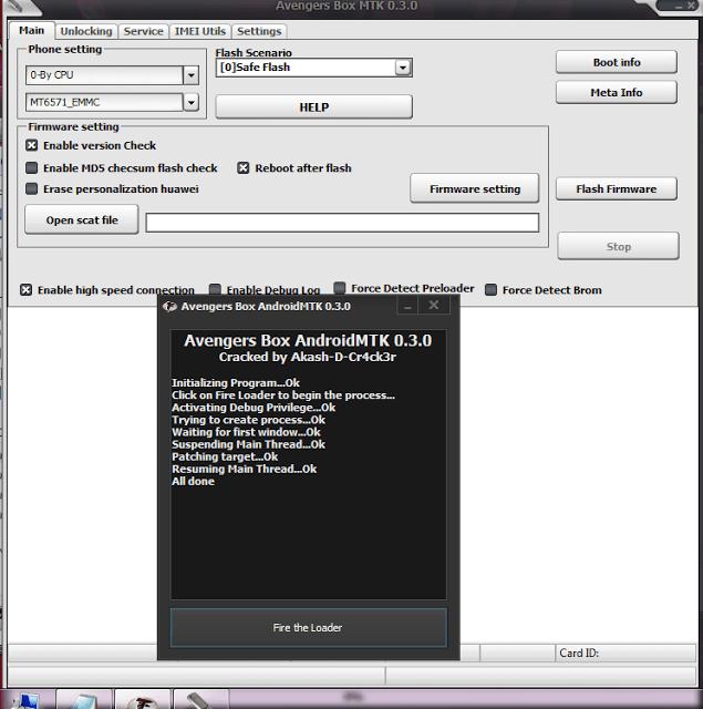 GRATUIT UNLOCKER V4.0.3 TÉLÉCHARGER HUAWEI