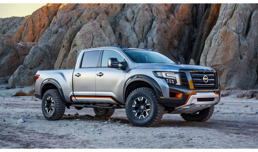 2019 Nissan Titan Specs, Price, And Release Date >> 2019 Nissan Titan Review Price Release Date And Specs Rumor Car