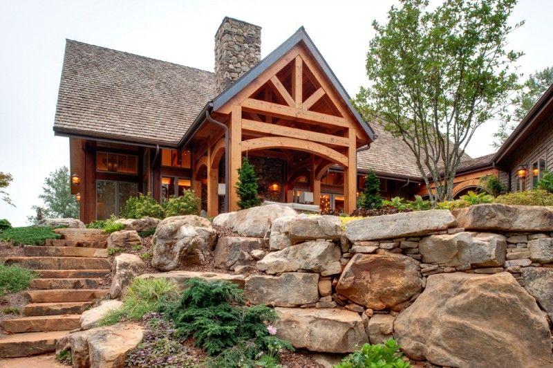 Gorgeous Northern Georgia Mountain Mansion 21 -