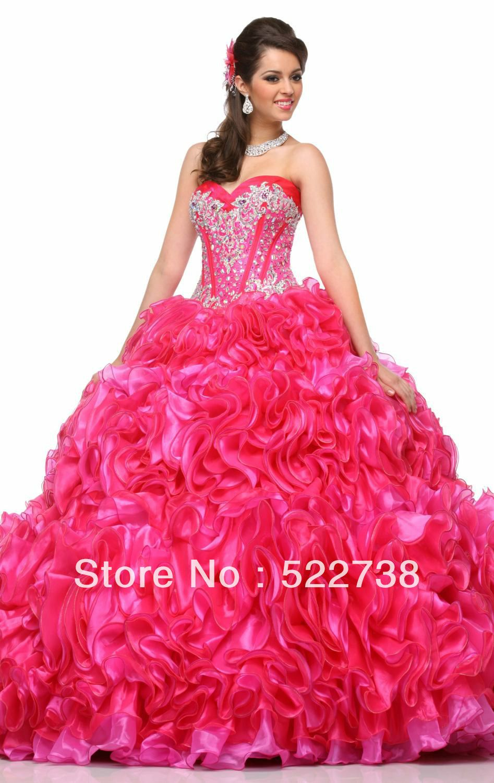 vestidos de 15 años - Google Search | vestidos de 15 años ...
