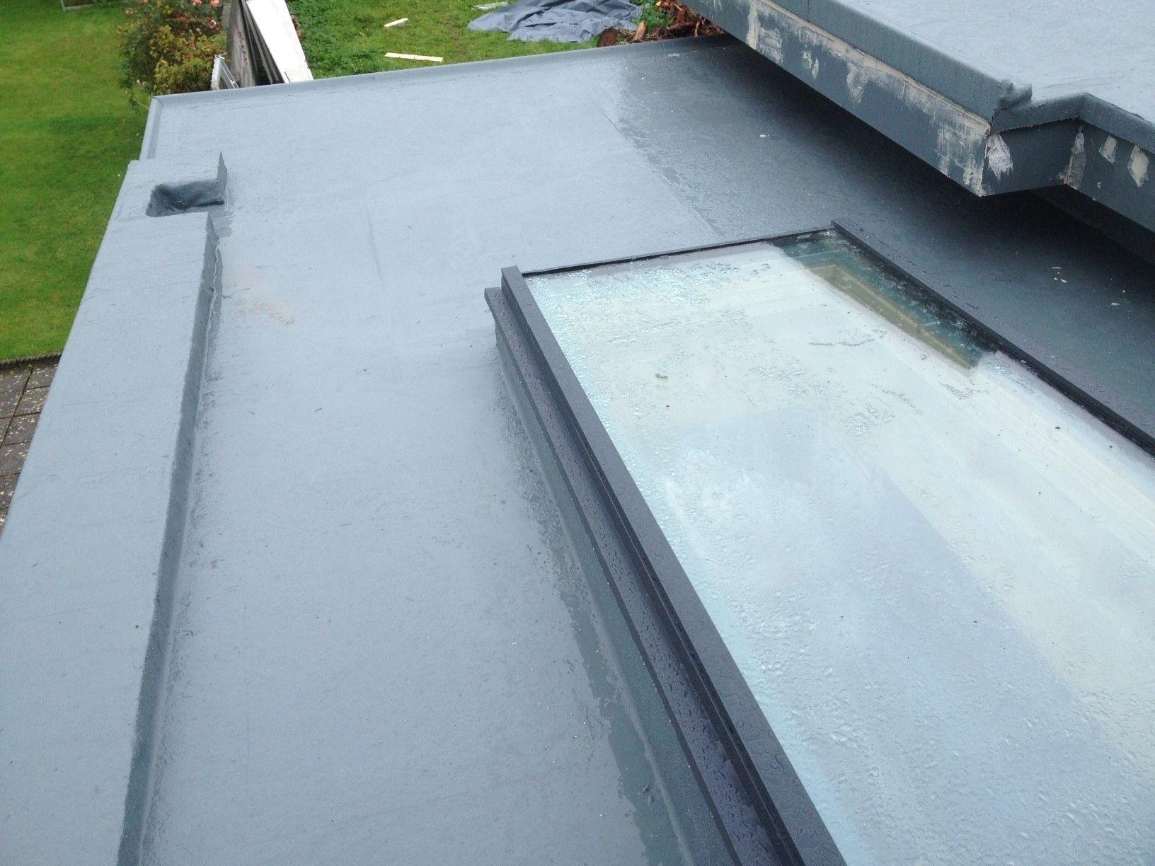 Fibreglass Flat Roof Dublin Fibreglass Roof Flat Roof Fibreglass Flat Roof