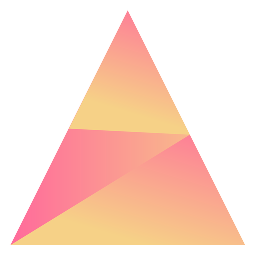 Pink Yellow Triangle Crystal Ad Affiliate Ad Yellow Triangle Crystal Pink Pink Yellow Crystals Crystal Art