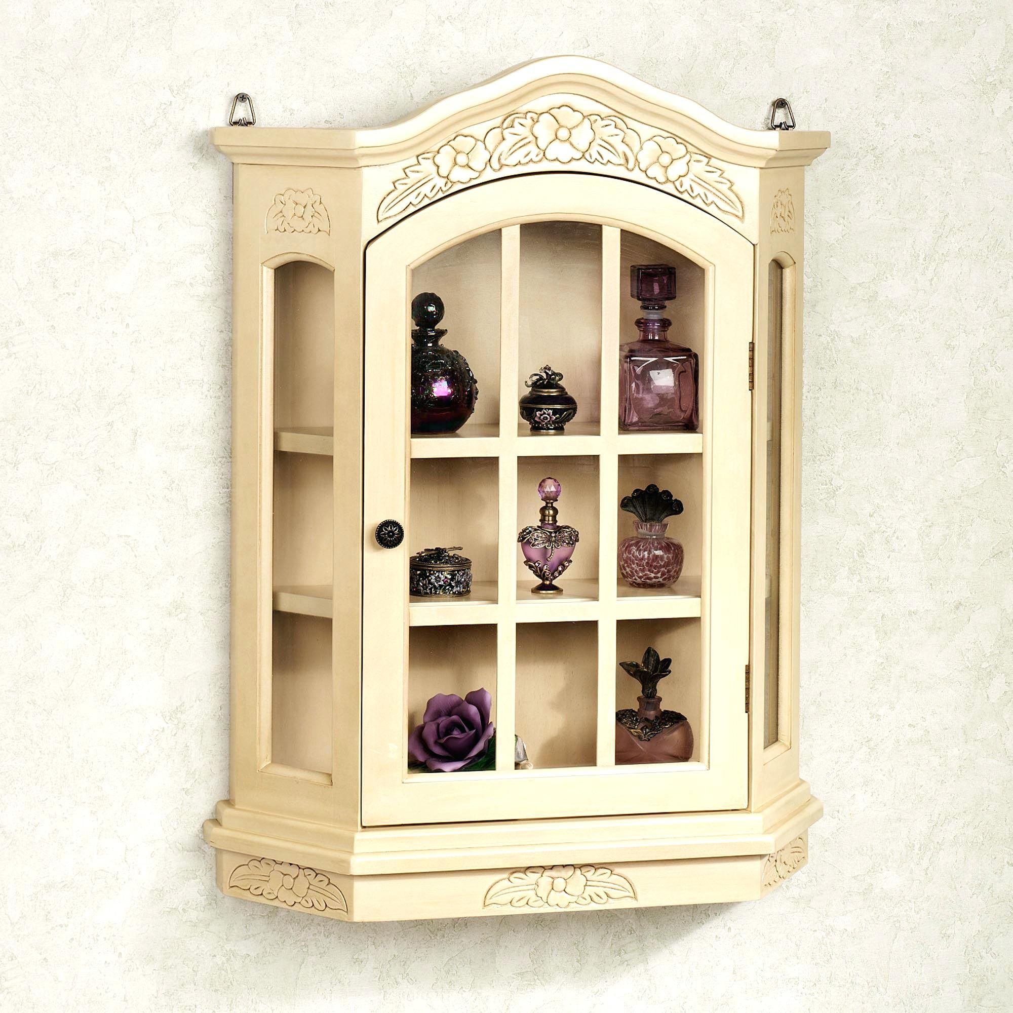 Small Wall Curio Cabinets Interior Paint Color Ideas Check More At Http