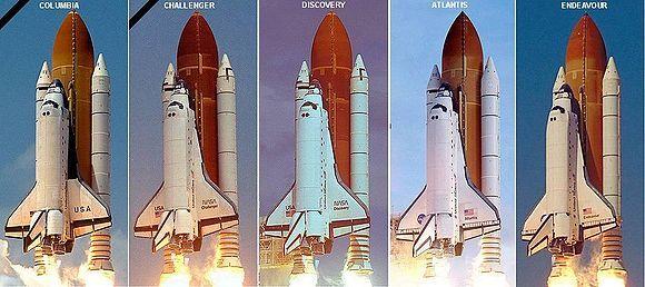 Endeavour Space Shuttle Diagram Google Search Physics