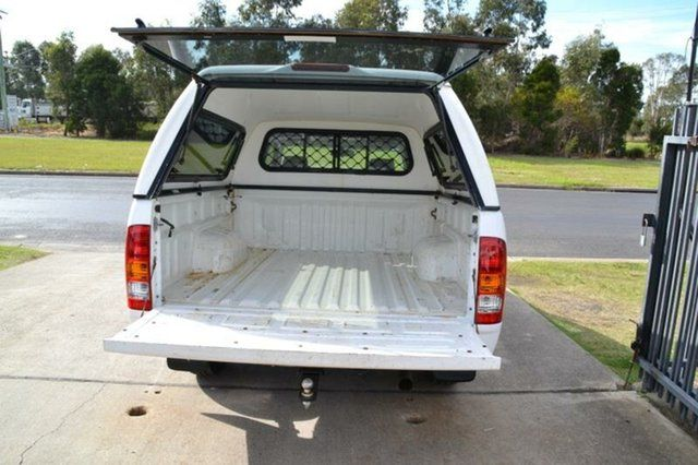 2009 Toyota Hilux Sr Extracab 3 Groves Ave Mulgrave Sydney Nsw