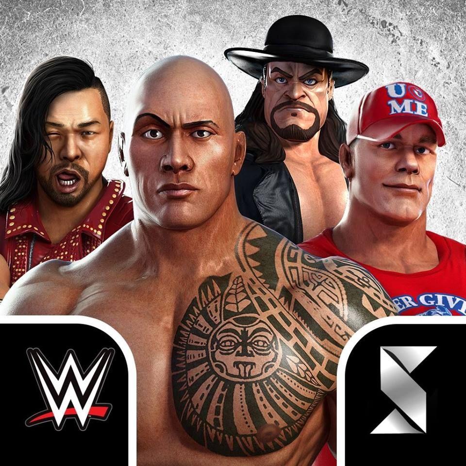 WWE Champions Promo Code 2018 Wwe champions, Free
