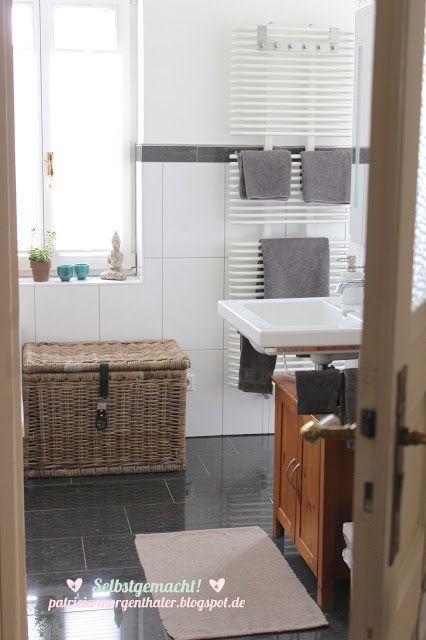 deko ideen furs bad, diy idee: badewannenablage incl. deko ideen fürs badezimmer weitere, Innenarchitektur