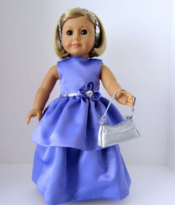 American Girl Doll African American American Girl Doll Prom