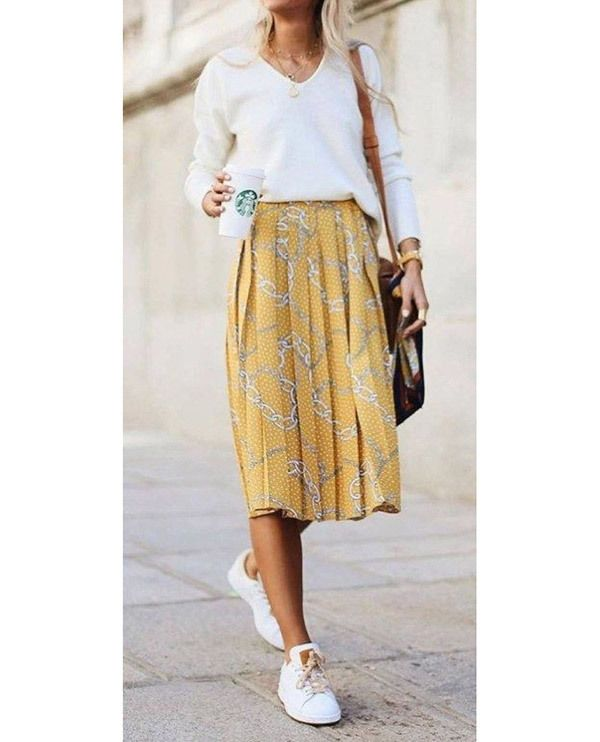 Photo of Our Spring Fashion Guide To Not Miss The Trends Train – Wass Sell