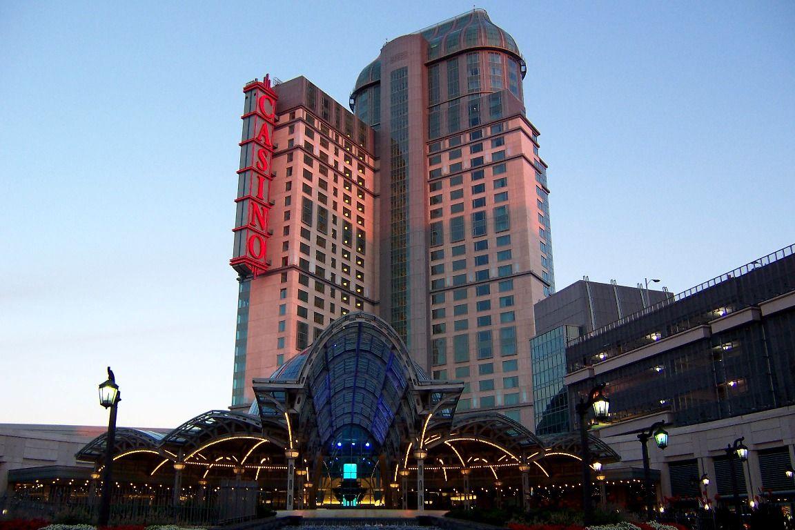 Fallsview casino hours rhythm city casino and hotel