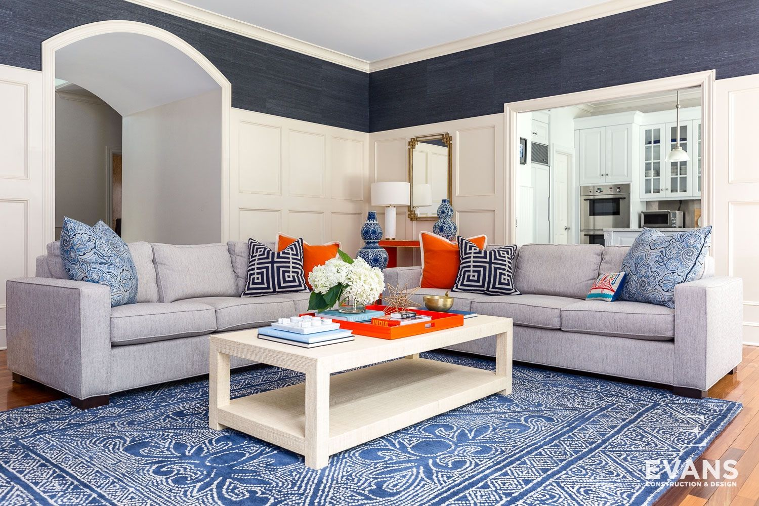 How Online Interior Design REALLY Works Colorful
