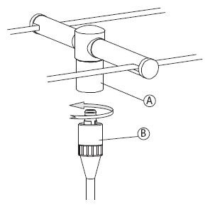 bruck lighting track systems. How To Build Your Own Cable Run In Four Easy Steps Bruck Lighting High-Line Track Systems Y