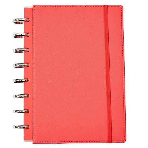 Martha Stewart Discbound™ Customizable Notebook, Junior