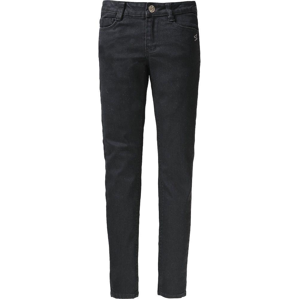 Newest Absolutely Free LEMMI Jeans 'JANE' Skinny Fit, Bundweite SUPERBIG in black denim  Thoughts