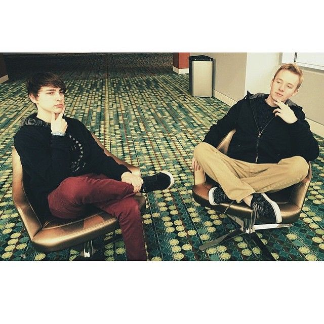 Instagram Photo By @sam.and.c0lby.edits (Sam And Colby