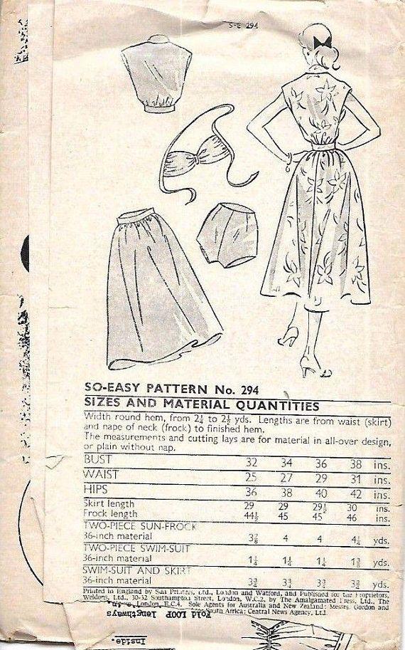 price vintage patterns low